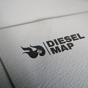 DieselMap
